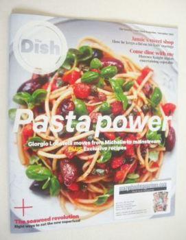 The Dish magazine (November 2015)