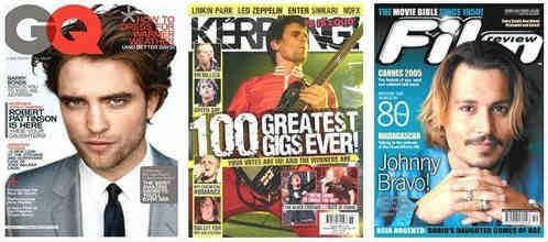 buy magazine back issues
