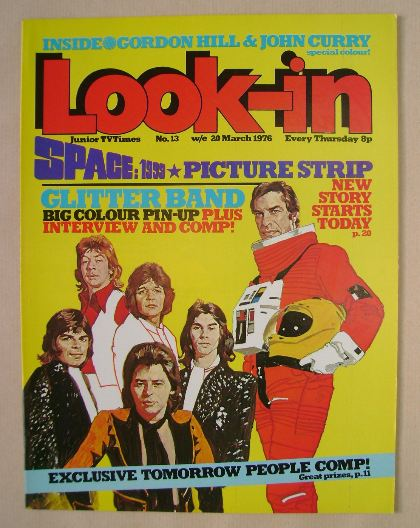 <!--1976-03-20-->Look In magazine - 20 March 1976