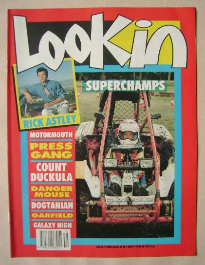 <!--1989-03-04-->Look In magazine - 4 March 1989