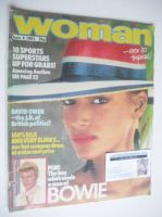 <!--1983-06-04-->Woman magazine (4 June 1983)