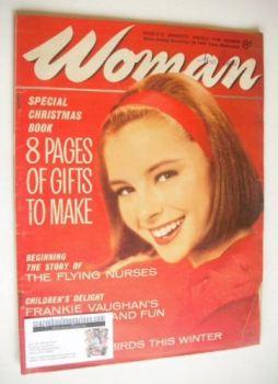Woman magazine (28 November 1964)