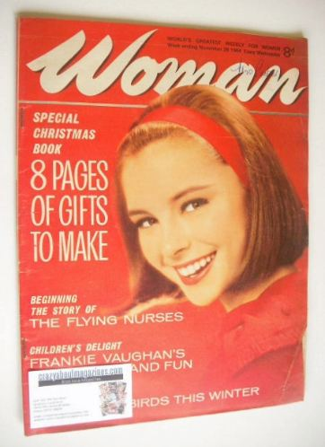 <!--1985-02-27-->Just Seventeen magazine - 27 February 1985