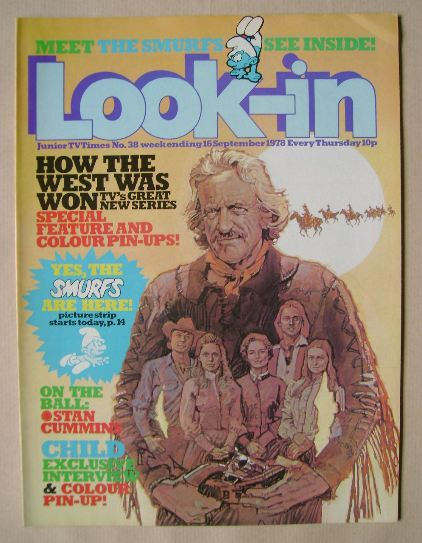 <!--1978-09-16-->Look In magazine - 16 September 1978