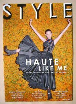 Style magazine - 14 July 2013