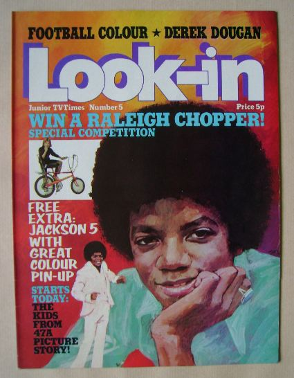 <!--1974-02-09-->Look In magazine - 9 February 1974