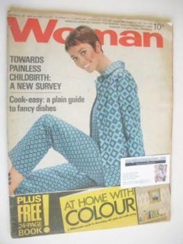 Woman magazine (1 March 1969)