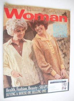 Woman magazine (25 January 1969)