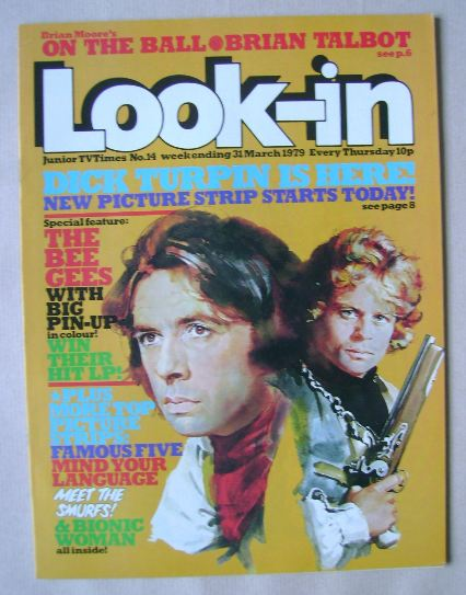 <!--1979-03-31-->Look In magazine - 31 March 1979