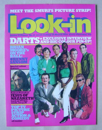 <!--1979-03-24-->Look In magazine - 24 March 1979