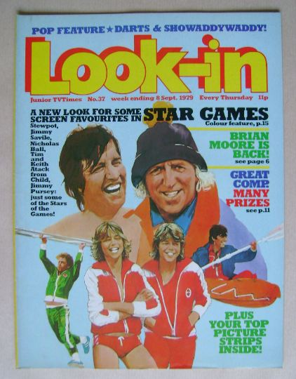 <!--1979-09-08-->Look In magazine - 8 September 1979