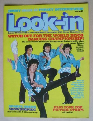 <!--1979-12-15-->Look In magazine - 15 December 1979