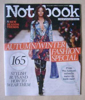 Notebook magazine - 6 September 2015