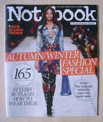 <!--2015-09-06-->Notebook magazine - 6 September 2015