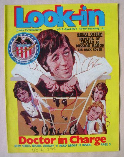 <!--1972-04-08-->Look In magazine - 8 April 1972