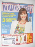 <!--1989-06-06-->Woman's Weekly magazine (6 June 1989 - British Edition)