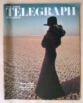 The Daily Telegraph magazine - 1 December 1972