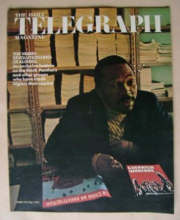 <!--1971-05-07-->The Daily Telegraph magazine - 7 May 1971