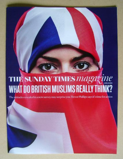 <!--2016-04-10-->The Sunday Times magazine - 10 April 2016