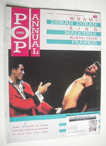 1986 Pop Annual