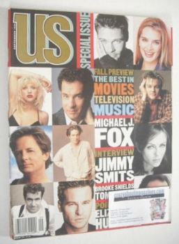 US magazine - September 1996