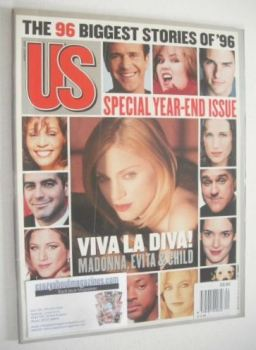 US magazine - January 1997