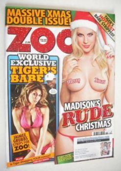 Zoo magazine - Xmas Double Issue (18 December 2009 - 1 January 2010)
