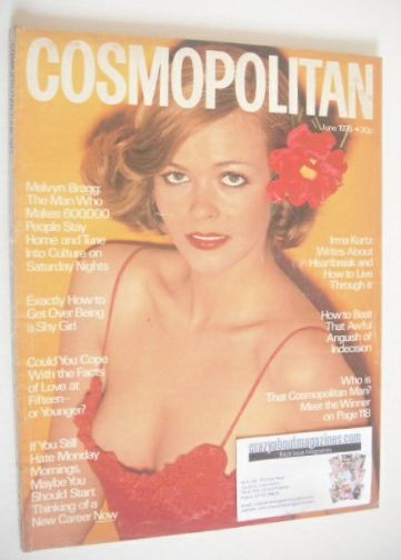 <!--1975-06-->Cosmopolitan magazine (June 1975)
