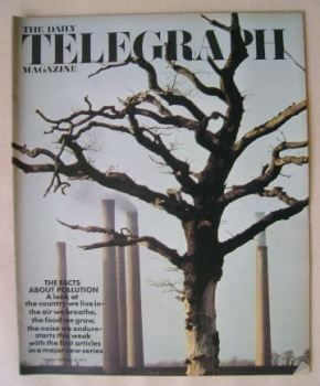 The Daily Telegraph magazine - 28 May 1971