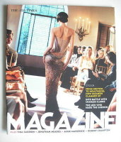 <!--2004-02-07-->The Times magazine - How The West Coast Was Won (7 February 2004)