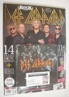 <!--2015-10-30-->Classic Rock magazine - Def Leppard Album and Fanpack (Published 30 October 2015)