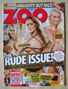 Zoo magazine (28 March - 3 April 2008)