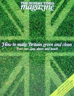 <!--2009-06-28-->The Sunday Times magazine - How To Make Britain Clean And