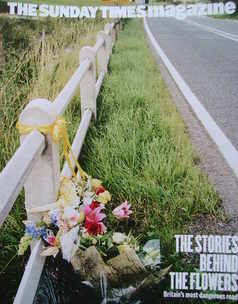 <!--2004-09-26-->The Sunday Times magazine - The Stories Behind The Flowers