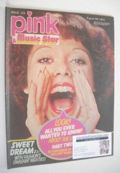 Pink magazine - 9 August 1975