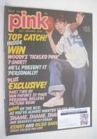 <!--1976-01-31-->Pink magazine - 31 January 1976