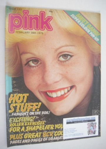 <!--1976-02-28-->Pink magazine - 28 February 1976