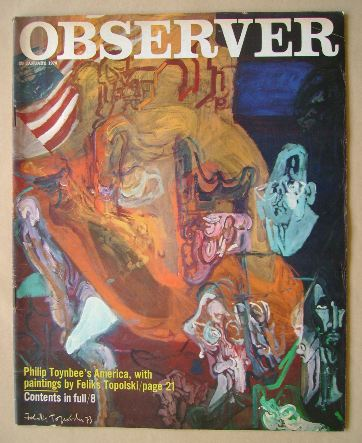 <!--1974-01-20-->The Observer magazine - 20 January 1974
