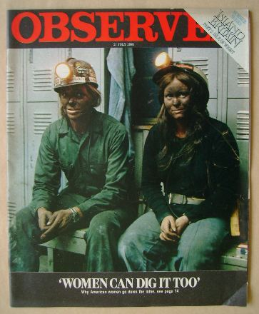 <!--1980-07-27-->The Observer magazine - 27 July 1980
