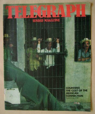 <!--1977-06-12-->The Sunday Telegraph magazine - 12 June 1977