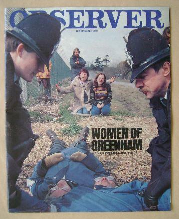 <!--1982-12-12-->The Observer magazine - 12 December 1982