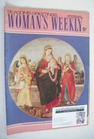 <!--1969-12-27-->Woman's Weekly magazine (27 December 1969)