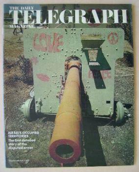 The Daily Telegraph magazine - 1 June 1973