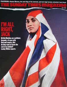<!--2006-05-07-->The Sunday Times magazine - I'm All Right Jack cover (7 Ma