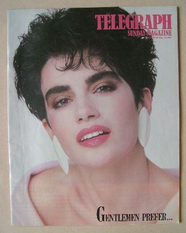 <!--1987-05-10-->The Sunday Telegraph magazine - 10 May 1987