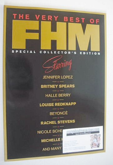 <!--2016-08-->The Very Best of FHM - Special Collector's Edition (Summer 20