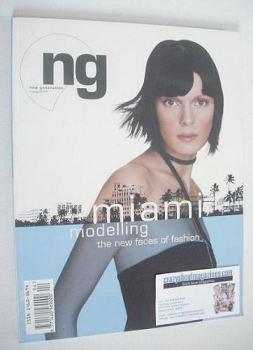 New Generation magazine (Autumn 1998)