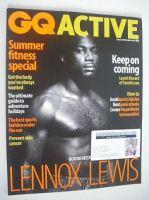 <!--2000-08-->GQ Active magazine (Summer 2000)