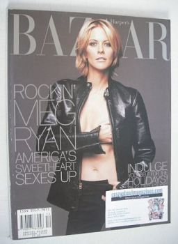 Harpers Bazaar Magazine Back Issues (USA) For Sale