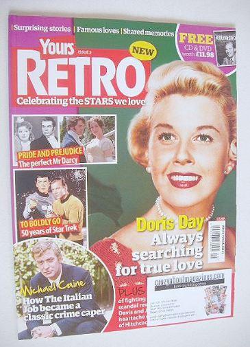 <!--2016-07-->Yours Retro magazine (Issue 2)